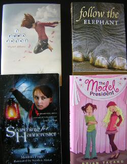 Publishers that will publish books by teens?