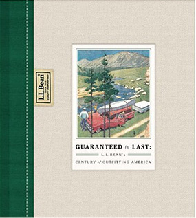 Indie Groundbreaking Book: Guaranteed to Last