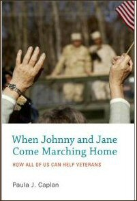 Indie Groundbreaking Book: When Johnny and Jane Come Marching Home