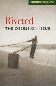 Indie Groundbreaking Book: Riveted