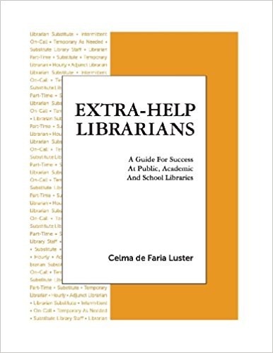 Indie Groundbreaking Book: Extra-Help Librarians