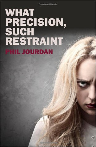 Indie Groundbreaking Book: What Precision, Such Restraint
