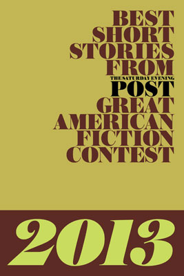 The Saturday Evening Post Launches 2014 Great American Fiction Contest