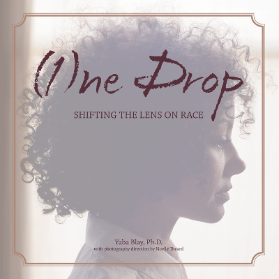 Indie Groundbreaking Book: (1)ne Drop