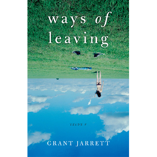 Indie Groundbreaking Book: Ways of Leaving