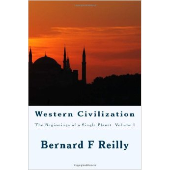 Indie Groundbreaking Book: Western Civilization