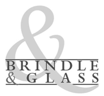 Brindle & Glass