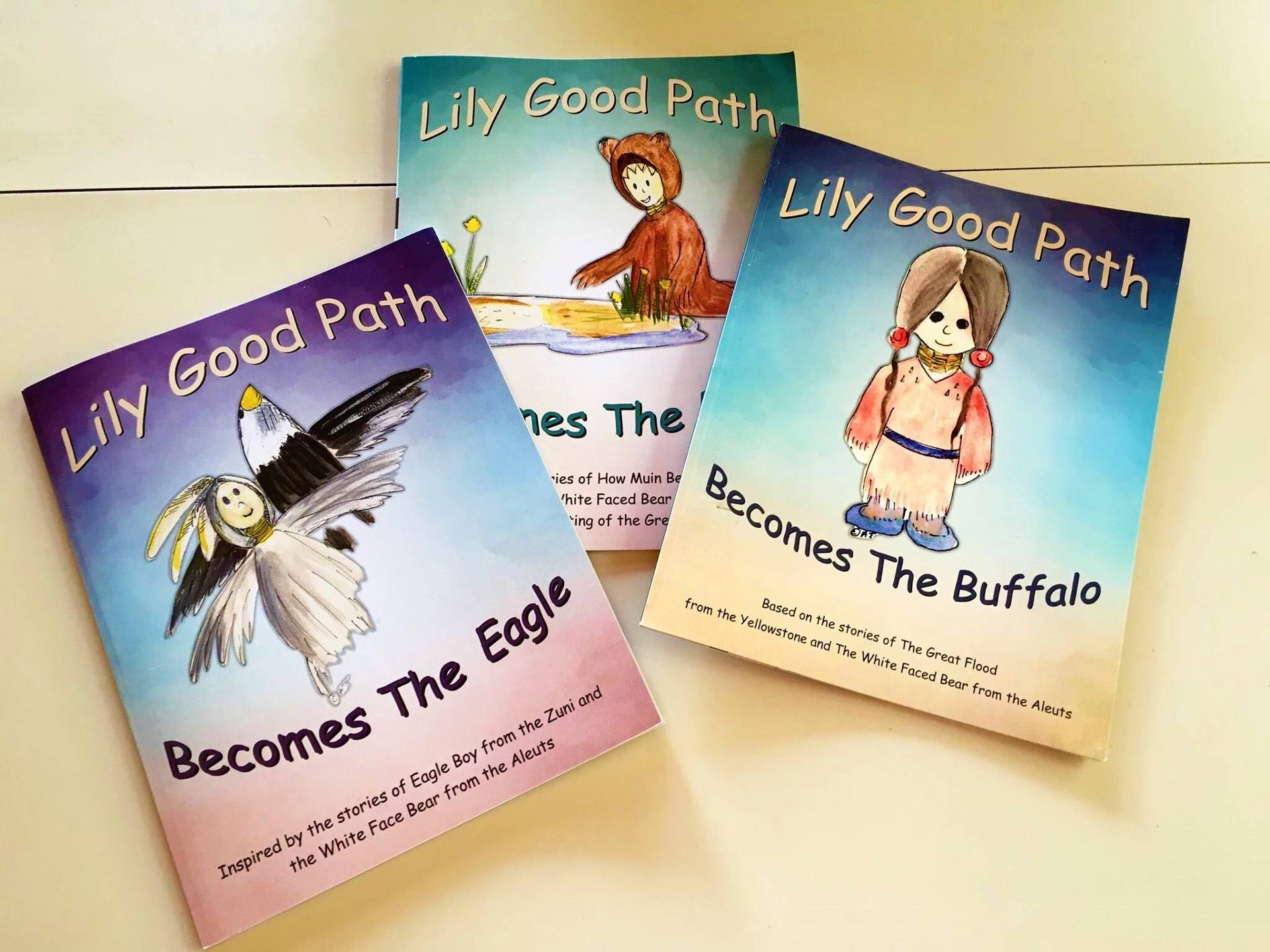 Lily Good Path