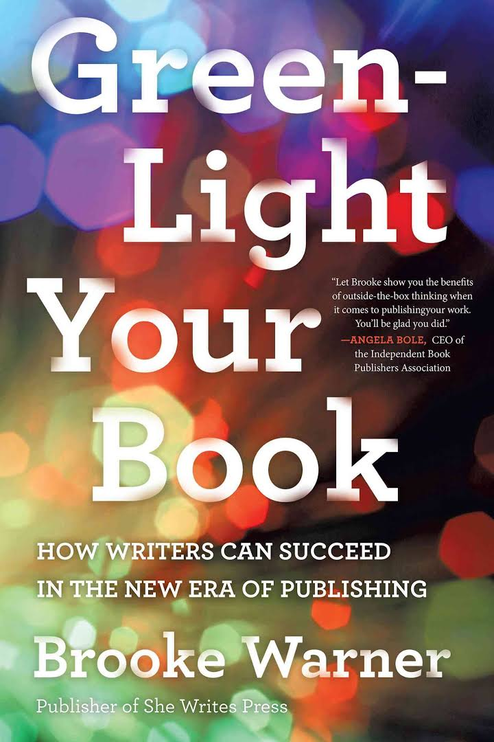Green Light Your Book
