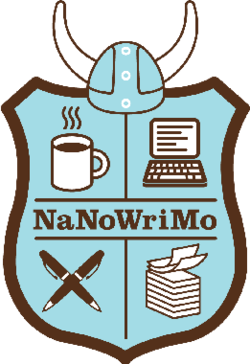 Prepping for NaNoWriMo
