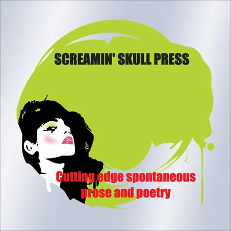 Screamin' Skull Press
